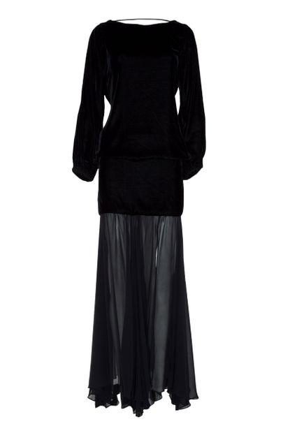 Vestido-Velvet-Glam