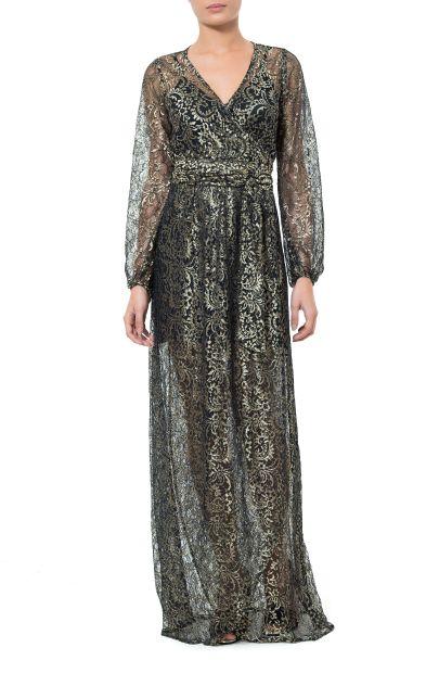 Vestido-Renda-Gold