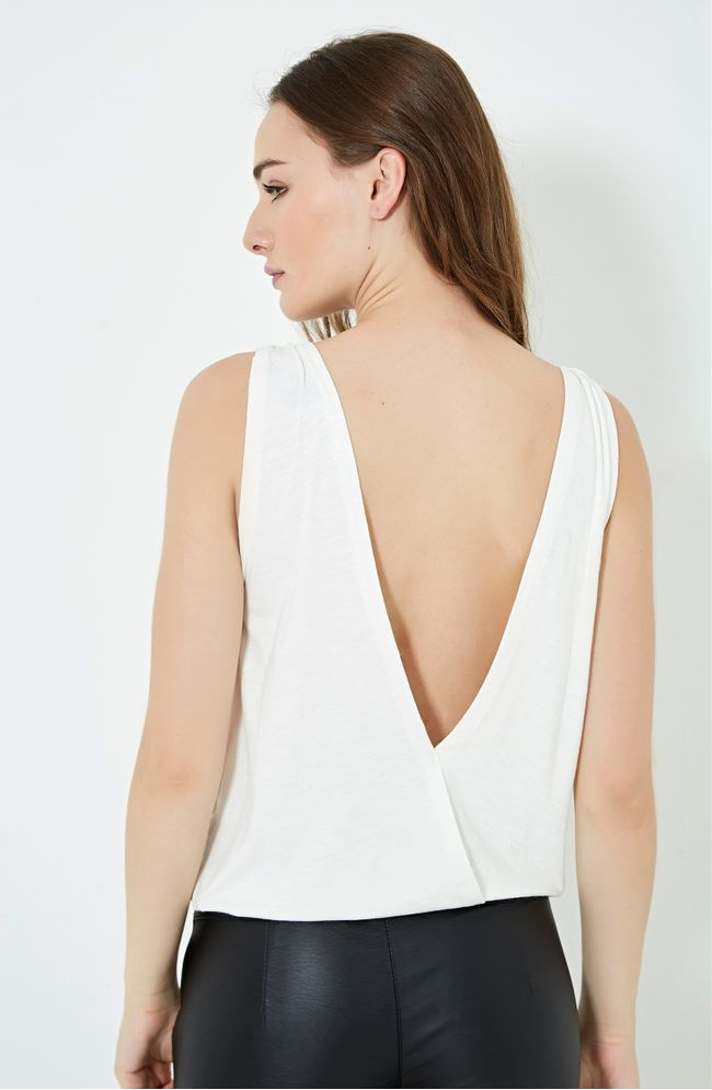 BLUSA-SILK-TRANSPASSE---OFF-WHITE